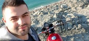 Kastamonu'da motosiklet kazası: 1 ölü, 2 yaralı