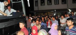 Dereceye giren öğrencilere Çanakkale ve Konya gezisi