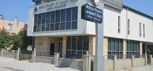 MUTSO, Ortaca temsilciliği hizmet binası açıldı