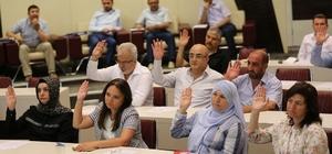 Başkan Çolakbayrakdar, Kocasinan Meclisi'nde kentsel dönüşümü anlattı