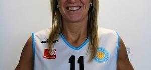 Bornova Becker Spor transferde hız kesmiyor