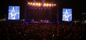 2. Uluslararası Finike Portakal Festivali