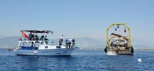 Deniz altında canlı rezervinin arttırılması