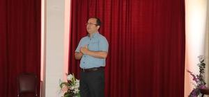 Tutak'ta Kamu İhale Kanunu eğitim kursu