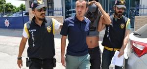 Polis 2 hırsızlık şüphelisini gözaltına aldı
