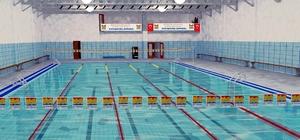 Zeytinburnu'nda her mahalleye bir yüzme havuzu