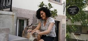 Yazar Evi'nin yeni konuğu ödüllü yazar Buzluk