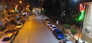 Manisa'da cadde üzeri otoparklar artık ücretsiz