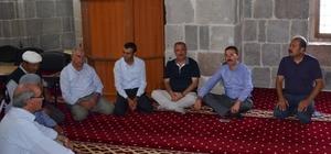 Adilcevaz'da hacı adaylarına seminer