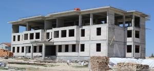 Cihanbeyli'ye modern halk eğitim merkezi