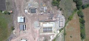 BASKi'den Savaştepe'ye ileri teknoloji atık su arıtma tesisi
