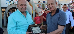 """Taşköprü Belediyesi """"Yaz Spor"""" okulları başladı"""