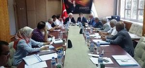 Bursa'da Sulu tarım yapılan alanlar artırılacak