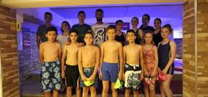 Serdivan yaz spor okullarında eğitimler sürüyor