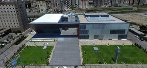 Kayseri Ticaret Odası Yeni Hizmet Binası Törenle Açılıyor