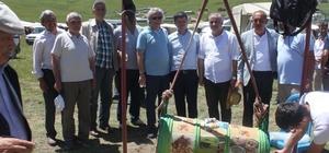 Giresun'da yayla festivalleri