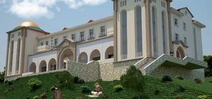 Başkale Kültür Merkezi Projesi tamamlandı