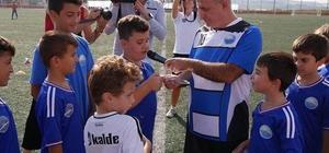 Büyükçekmece Belediyesi Yaz Spor Okulu törenle açılıyor