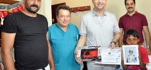 Alanya Belediyesi ücretsiz sünnet hizmetlerine devam ediyor