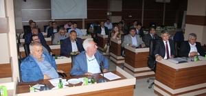 AK Partili meclis üyesine ihraç