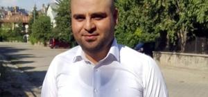 Dündar, Gençlik ve Spor Konfederasyonu Bingöl İl Başkanı oldu