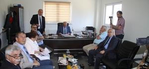 Süleymanpaşa'da 57,9 milyon lira harcamayla 348,9 kilometre altyapı tamamlandı