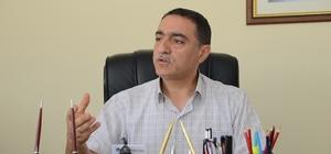 Ahi Evran Üniversitesi Tıp Fakültesi Dekanı Prof. Dr. Mustafa Kasım Karahocagil: