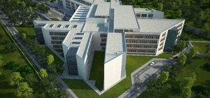 Ceyhan Devlet Hastanesi 10 Ağustos'ta yeniden ihaleye çıkıyor