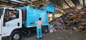 Ümraniye Belediyesi daha yeşil bir çevre için çalışıyor