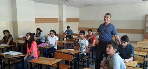 Adilcevaz'da destekleme ve yetiştirme kursları açıldı