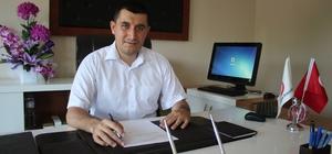 Toplum Sağlığı Merkezi Müdürü Dr. Karakoyun görevine başladı