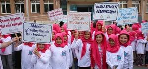 Güngören'de Yaz Kur'an Okulu açıldı