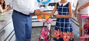 Jüri özel ödülü hayatını yitiren işçinin kızına