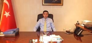Siirt'te kaymakama yönelik terör saldırısına kınama