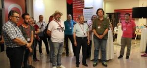 Akşehir fotoğrafçılar buluşması ve foto maratonu başladı