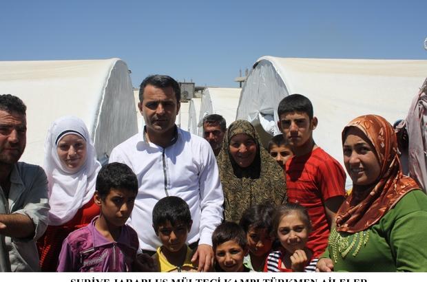 """Yavuzaslan: """"Suriyeli değil insan"""""""