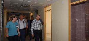 """Vali Demirtaş'tan turizmcilere """"Karataş'a yatırım yapın"""" çağrısı"""
