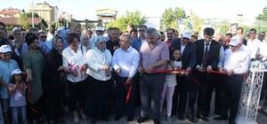 Başkan Mehmed Ali Saraoğlu: Gediz'de yıllık tarhana üretimi 500 tonu buluyor