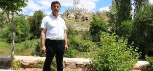 """Karadavut, """"Daha yaşanılabilir Kadışehri İçin çalışmalar devam ediyor"""""""
