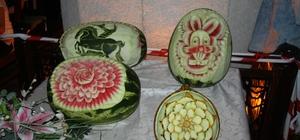 Safranbolu'da yemek yarışması
