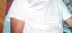 Küçükköy'ün Makasçı Sülo'su 8 aydan beri kayıp