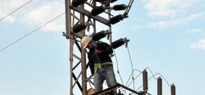Dicle Elektrik Dağıtım bölgesinde sorunsuz tüketim rekoru