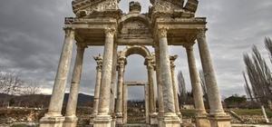 Afrodisias Dünya Mirası listesine girdi