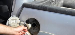 Takip sistemi yakıt miktarını düşürdü