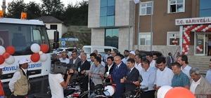 Sarıveliler'de Karacaoğlan ve Yayla Şenlikleri yapıldı