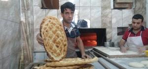 Siirt'te sıcaklar bunaltıyor