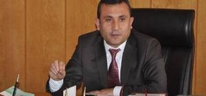 Günkırı'da anons sistemi kuruldu