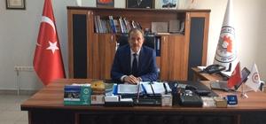 Aksaray'da sanayi işletmelerine uyarı