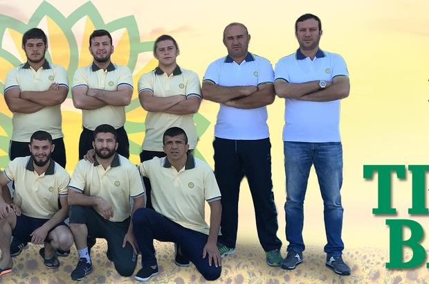 Trakya Birlik Spor Kulübü bir ilki gerçekleştirdi
