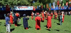 23. Yeşilyurt Kültür, Kiraz ve Spor Festivali tamamlandı